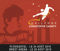 FORFAIT 2 JOURS ADULTE 2018-CHALLENGE CHRISTOPHE CARATY