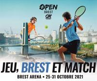 26/10/2021 OPEN BREST CREDIT AGRICOLE