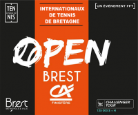 23/10/2018 OPEN BREST CREDIT AGRICOLE
